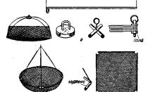 Как сделать паук для рыбалки: инструкция по изготовлению