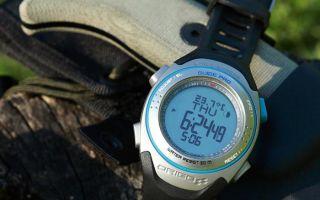 Как выбрать часы для охоты и рыбалки?