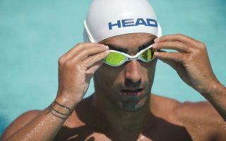 Как выбрать очки для плавания?