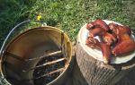 Таежный топор: пошаговая инструкция изготовления