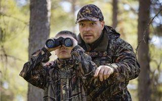 Спецодежда для охоты и рыбалки: правильный выбор