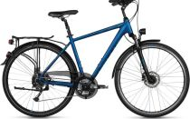 Велосипед для туризма — обзор моделей