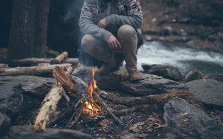 Одиночный поход: наедине с природой и самим собой