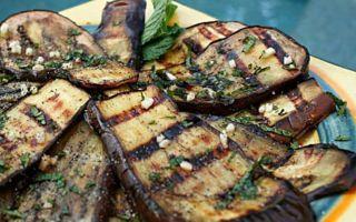 5 самых вкусных рецептов приготовления овощей на костре
