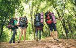 Как выбрать рюкзак для похода в лес и горы?