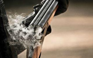 Воронение оружия: способы и особенности технологии
