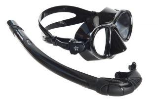 Какой должна быть маска для подводной охоты